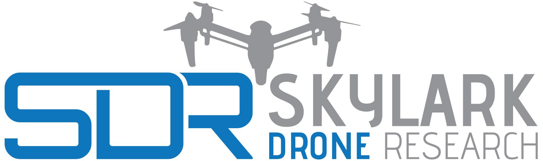 Skylark Drone Research