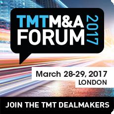 TMT M&A Forum 2017