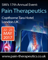 Pain Therapeutics 2017