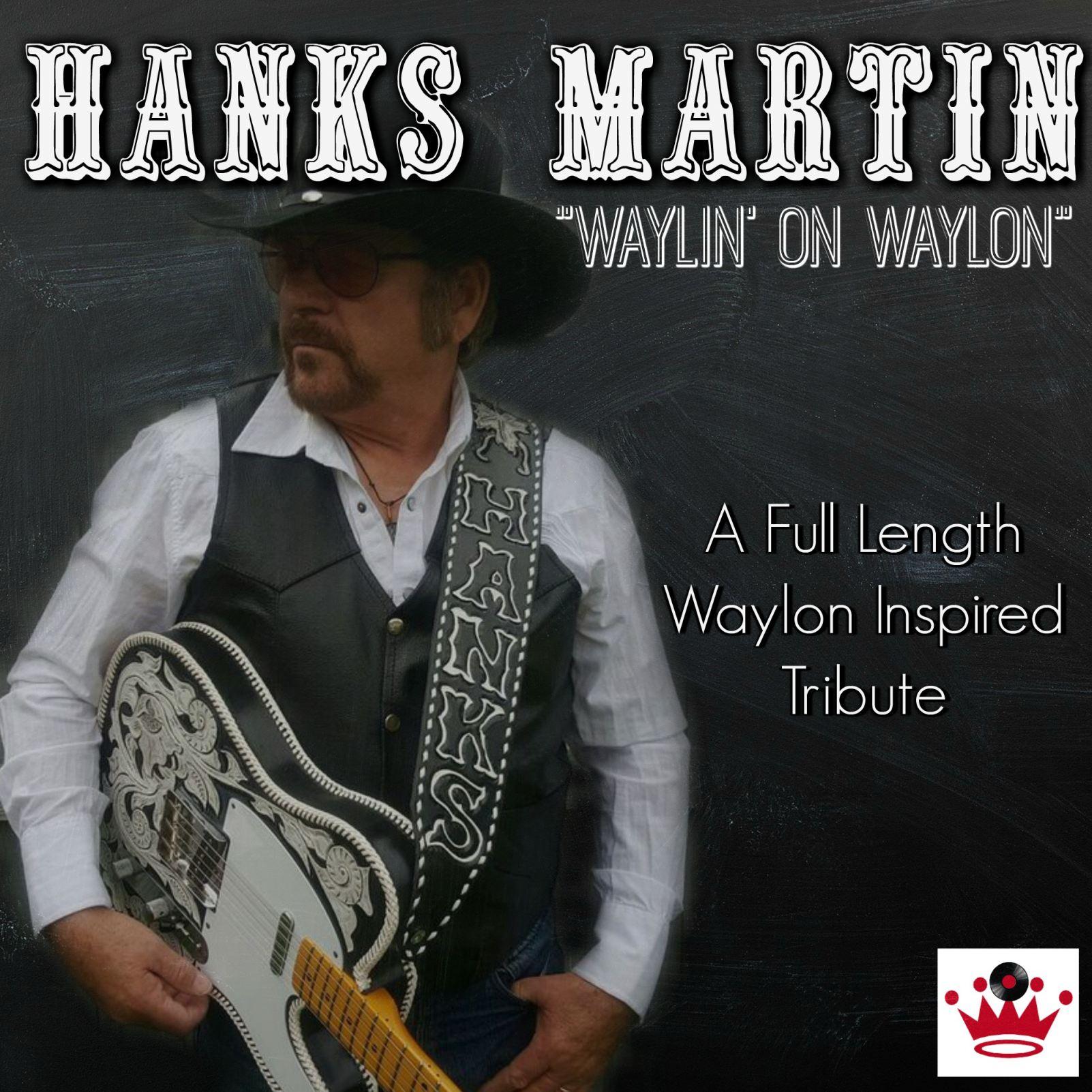 Hanks Martin