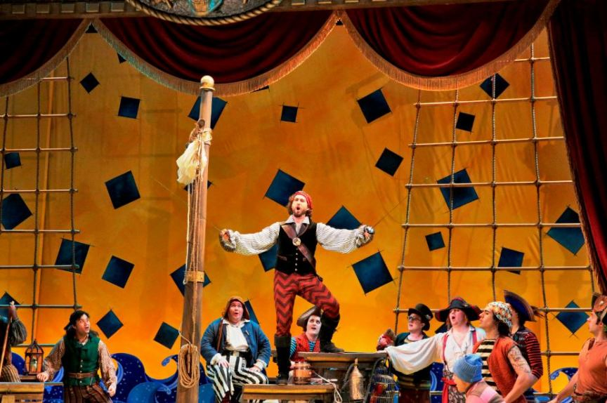 an analysis of the opera pirates of penzance by w s gilbert and arthur sullivan Downloading pdf by w s gilbertsir arthur sullivanopera and choral scores the pirates of penzance vocal score (dover vocal scores) , in that case you come on to the faithful site we own the pirates of.