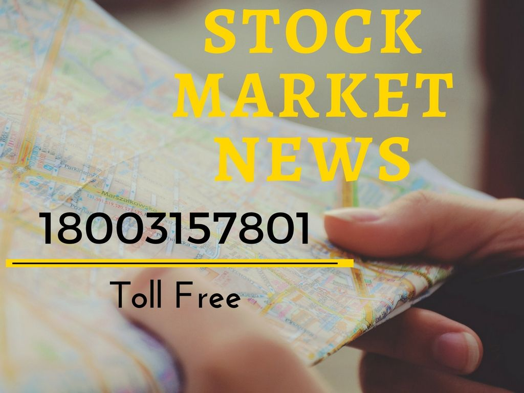 Share Market Tips by TradeIndia Research