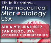 Pharmaceutical Microbiology USA 2017