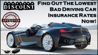 Where Can I Get Cheap Auto Insurance with Bad Driving ...