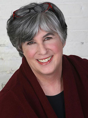 Hallie Ephron will be one of the authors at the Ashland Mystery Festival.