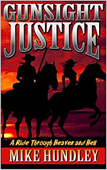"""Gunsight Justice"" is available now from Amazon"