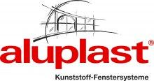 aluplast® Logo