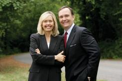 Susan and Tom Tillery