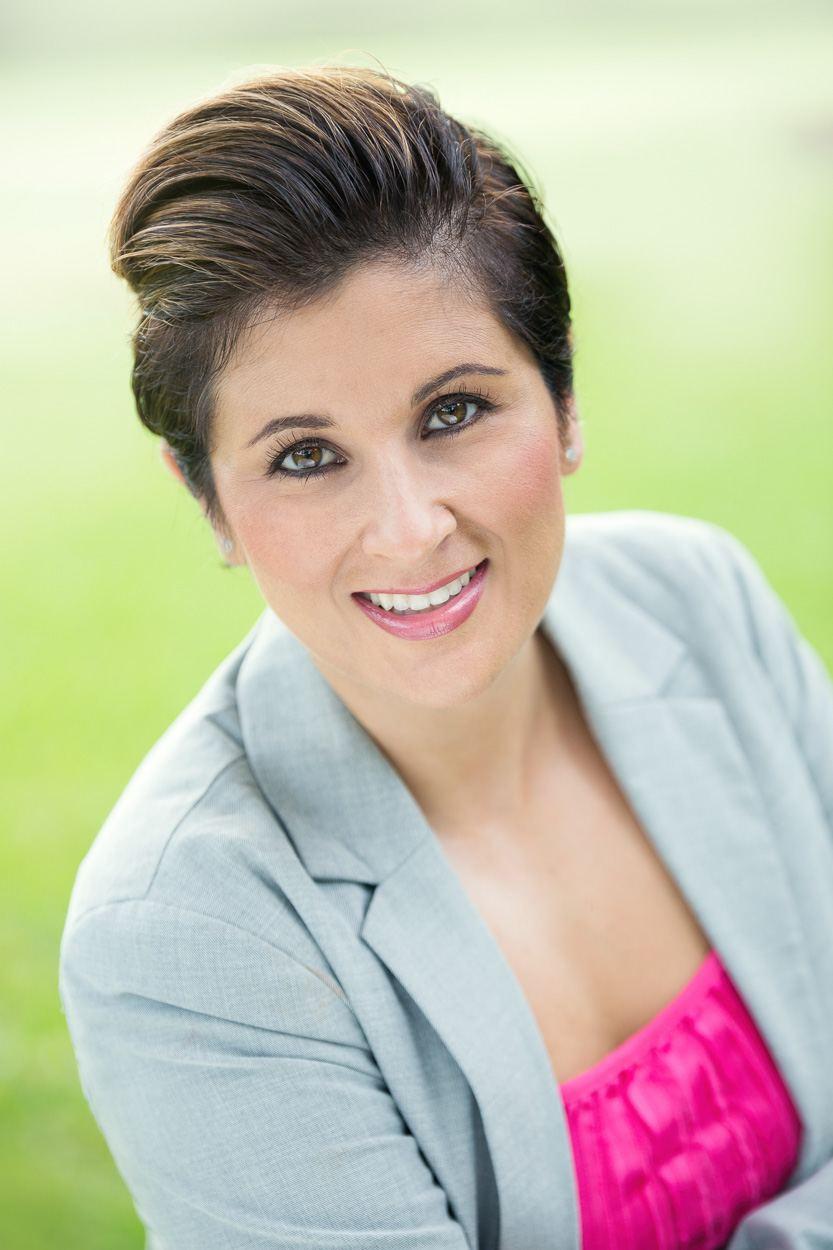 Florida Immigration Attorney Isabel Castillo