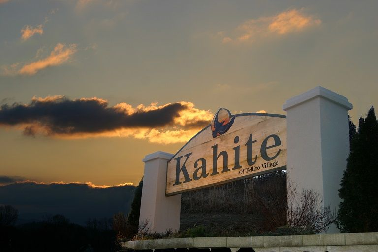 Easter Sunrise Services will be held at Kahite of Tellico Village at 6:45 a.m.