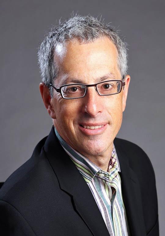 Charity Navigator_COO_Larry Lieberman_