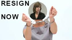 How can a criminal prosecute criminals?
