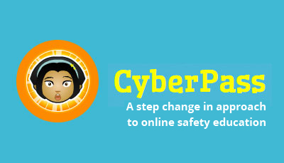 CyberPass online-safety tool from LGfL