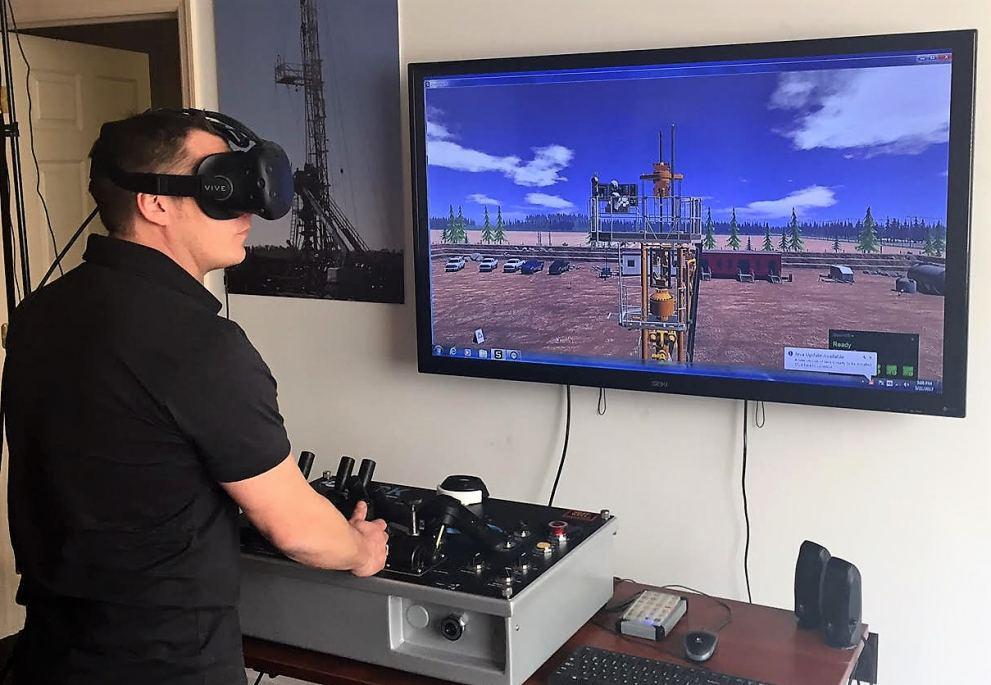 DWS' Snubbing 101 Simulator