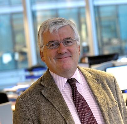Ian Armitage, chairman, SGOSS Governors for School