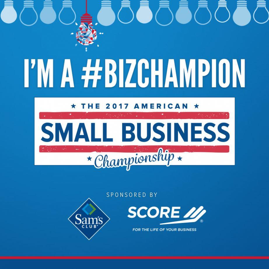 #BizChampion