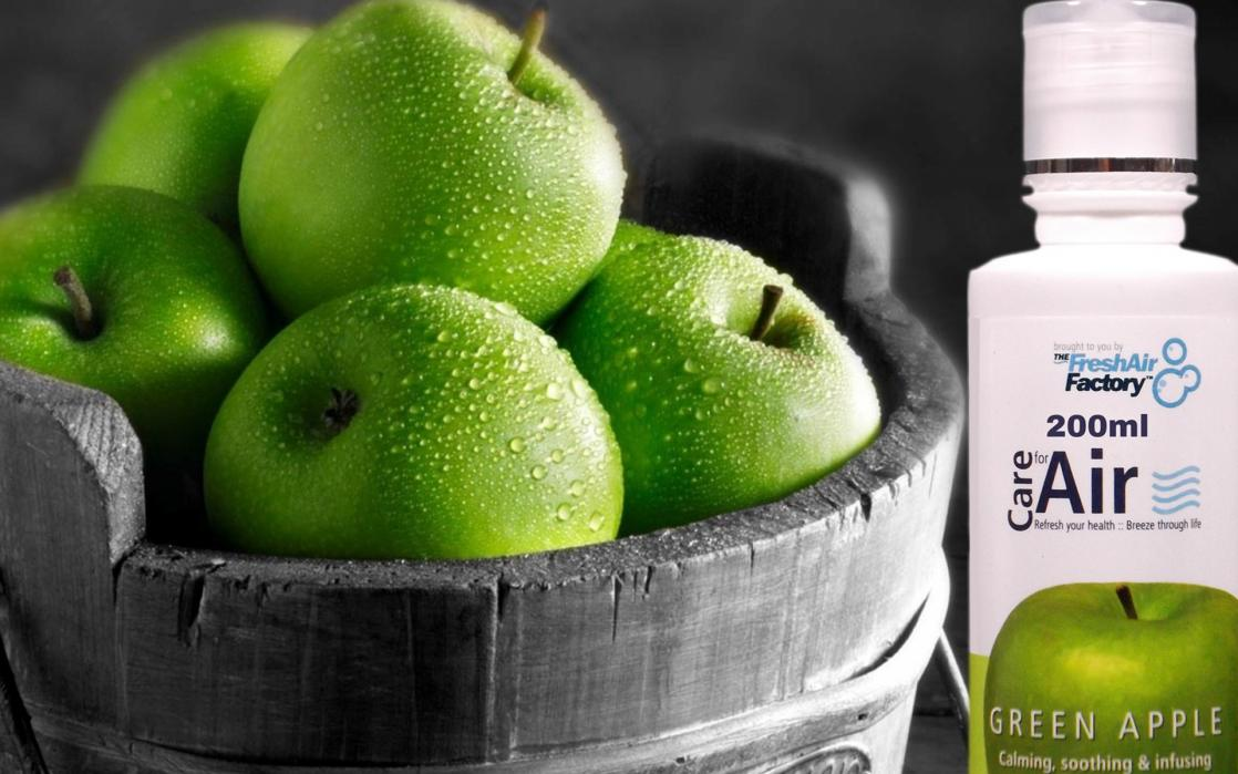 CareforAir Green Apple Essence 200ml