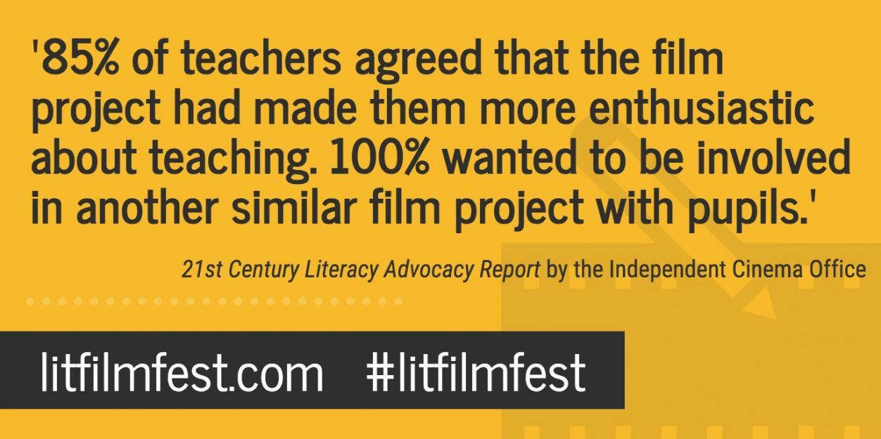 Lit Film Fest