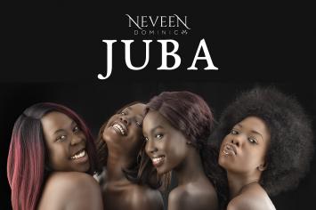 Juba by Neveen Dominic Cosmetics