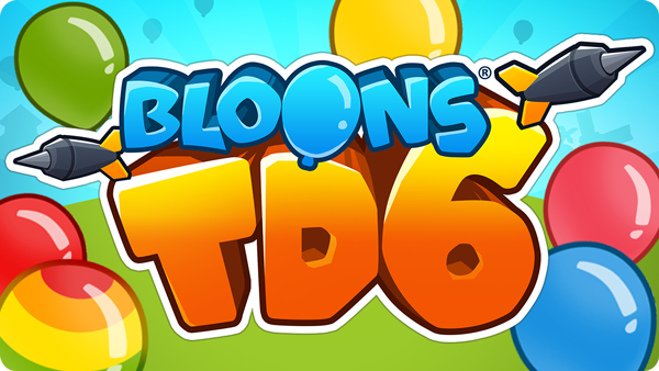 Bloons TD 6 Announced!