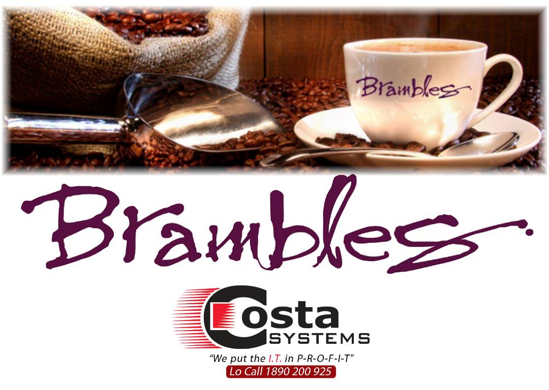 Brambles & Costa Systems