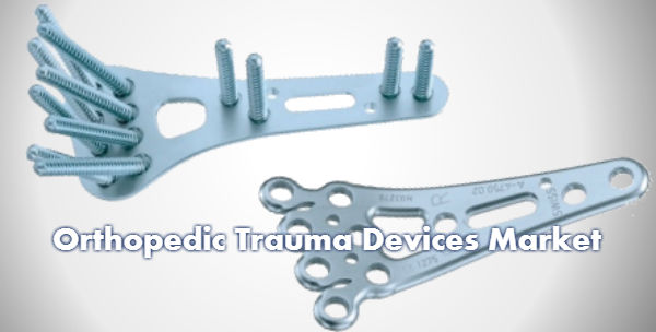 global orthopedic trauma devices market size Transparency market research has published a new report titled global orthopedic devices market: analysis, size, share, growth, trends and forecast 2013 - 2019 to.