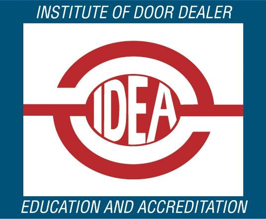 Precision Door Service Of Cleveland Staff Achieves Idea