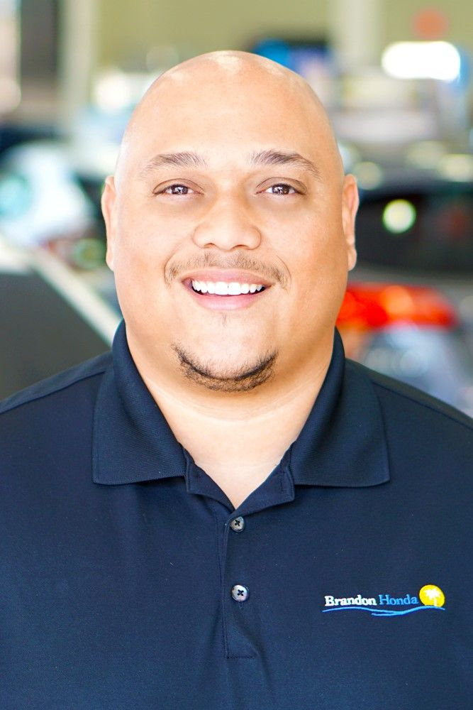 Neil cann joins brandon honda as new service manager for Honda of brandon