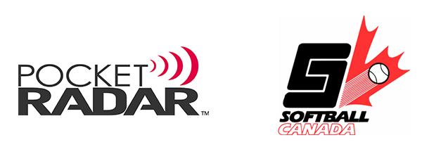 Pocket Radar Partners with Softball Canada's CANpitch & National Team Programs