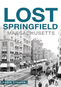 Lost Springfield