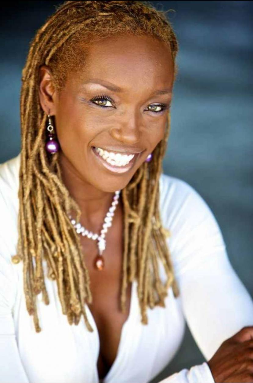 Tanya Young Williams