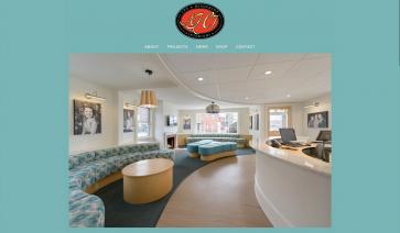 Ann Henderson Interiors website