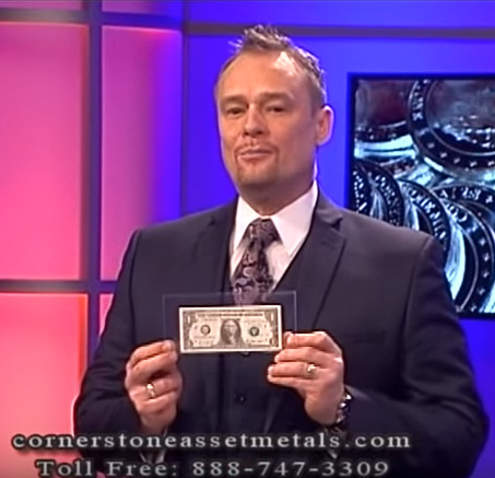 Terry Sacka - The Wealth Transfer Show