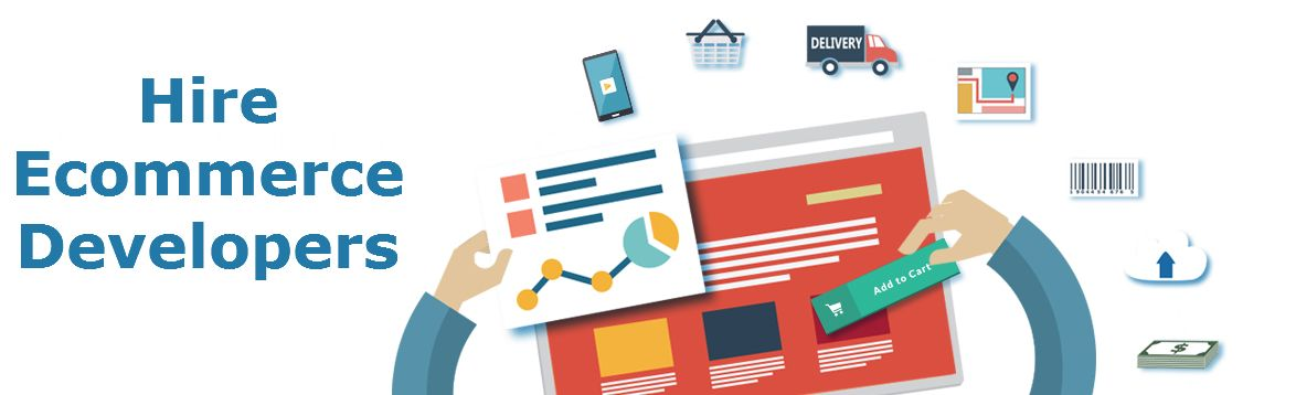 Hire the Best Ecommerce Developers from Concept Infoway for Powerful
