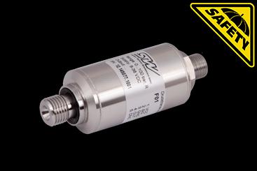 Pressure Switch F01