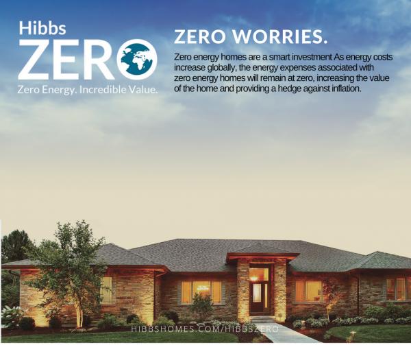 St Louis Green Home Builder Net Zero