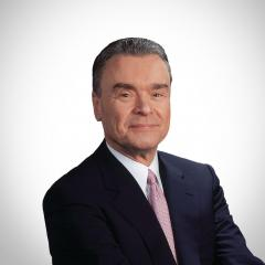 Gordon Bethune: CNBC contributor and former CEO of Continental Airlines