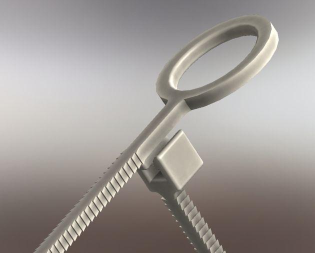 Vorhis Zip Tie