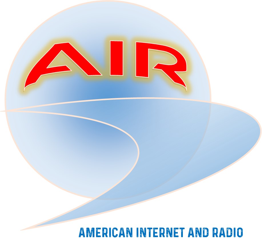 New Logo for American Internet and Radio