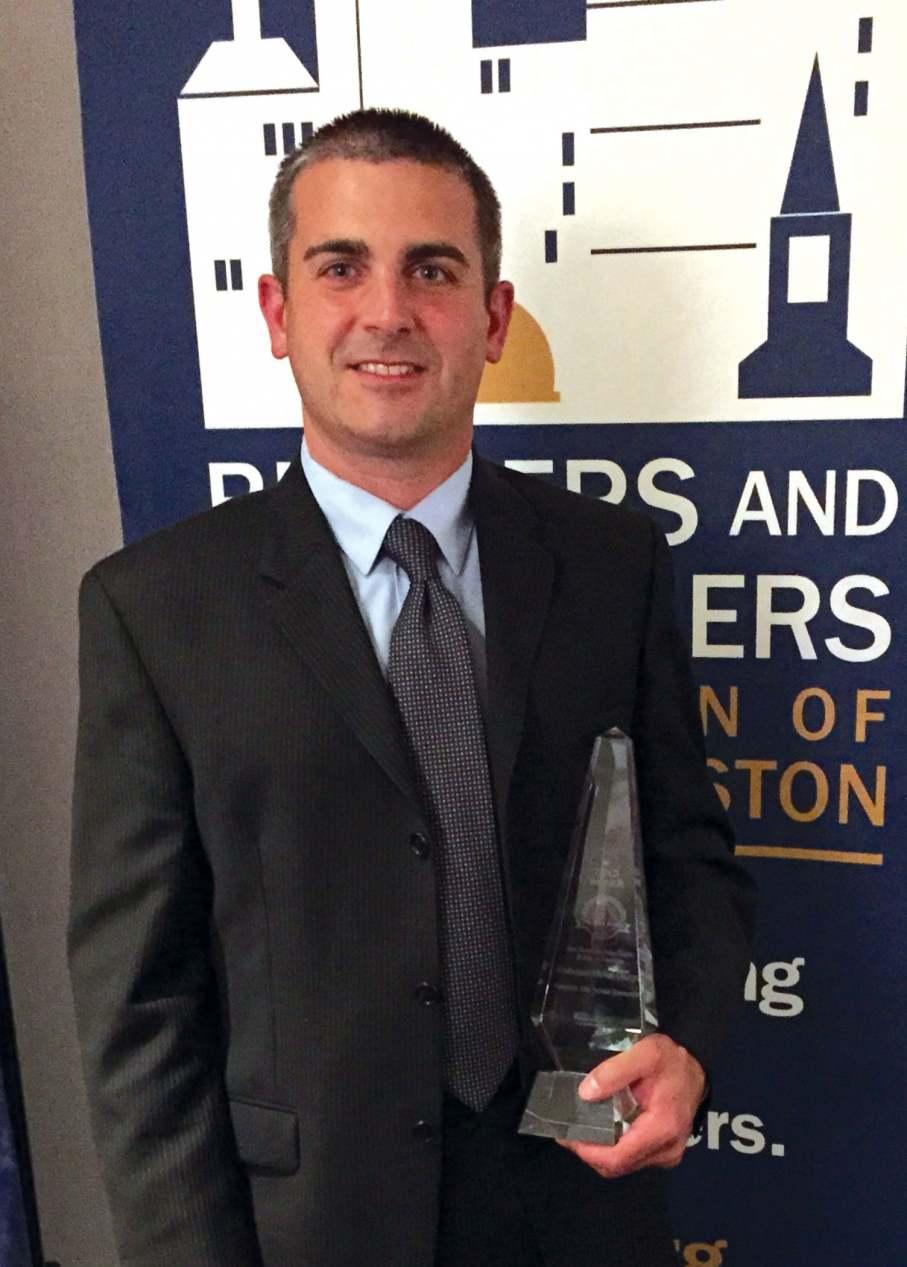 "Southcoast Kitchen Designs Named Gold Award-Winner for ""Best ..."