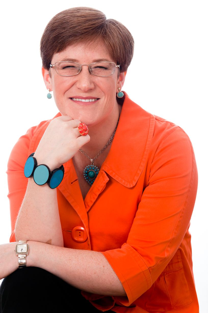 Achieve work life integration with technology specialist Emily Parks.