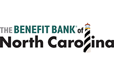 The Benefit Bank® of North Carolina offers free federal and state tax filing