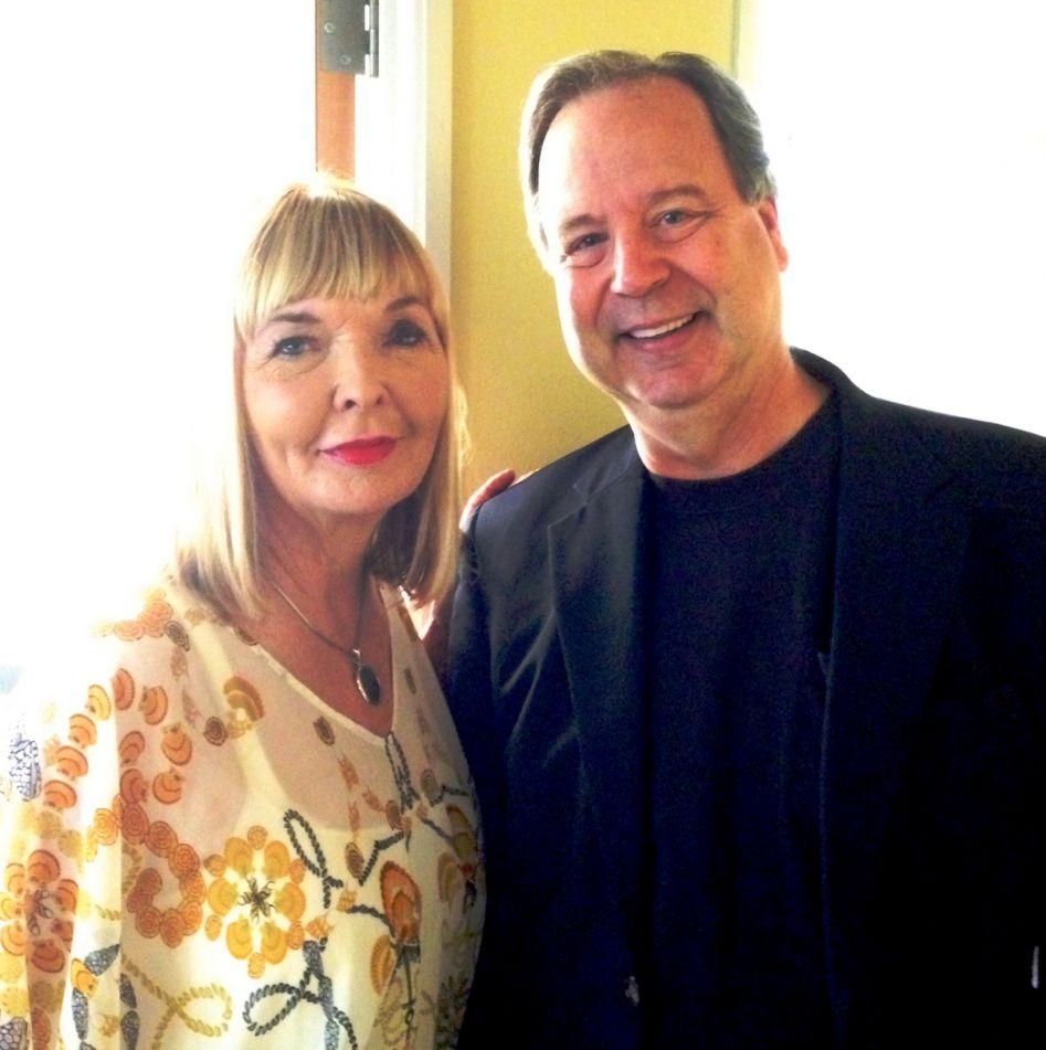 Tim and Jane