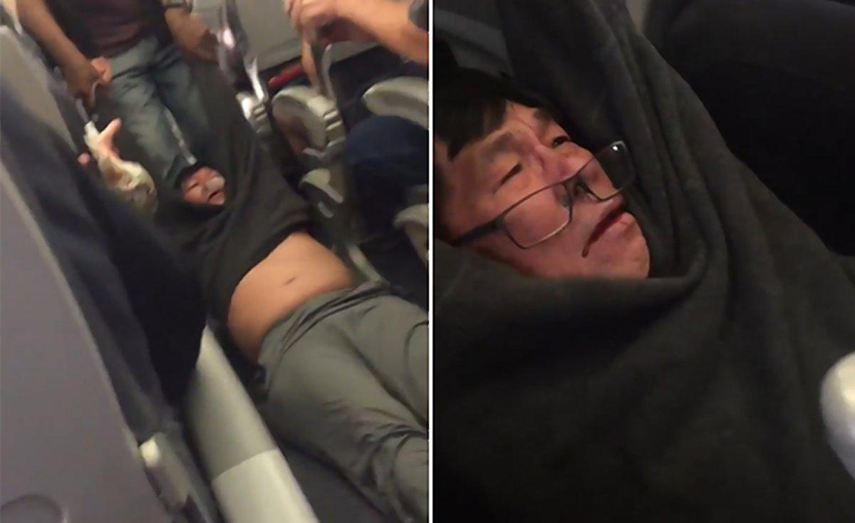UNITED AIRLINES SHOULD BE SUED