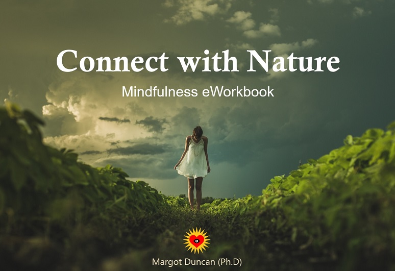 Mindfulness is Fun new workbook - Connect with Nature