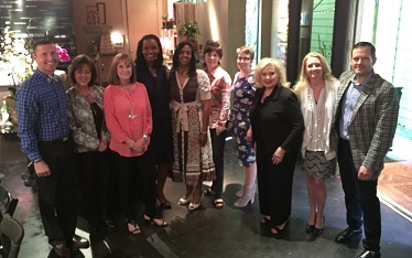 Palmer's 2017 Ladies Luncheon Honorees