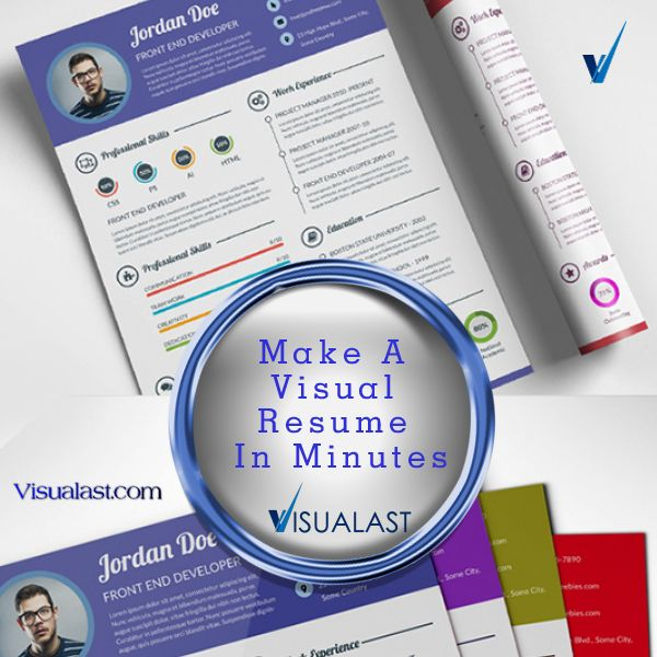 free infographic resume builder for job seekers mooresuccess inc