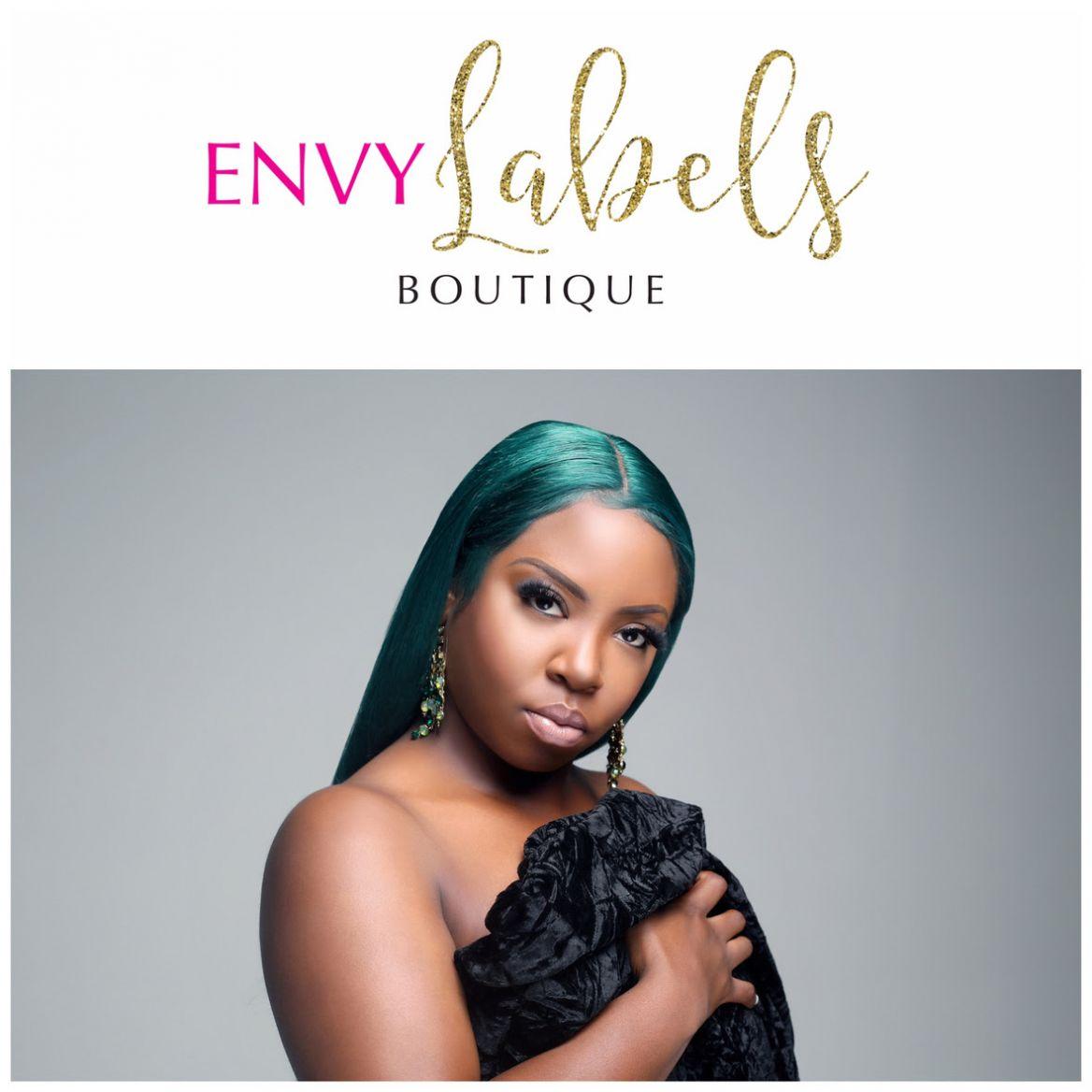 Envy Labels