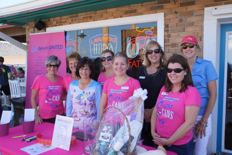 rooz Women United Flagler Team Up with Pure Hearts Rescue image