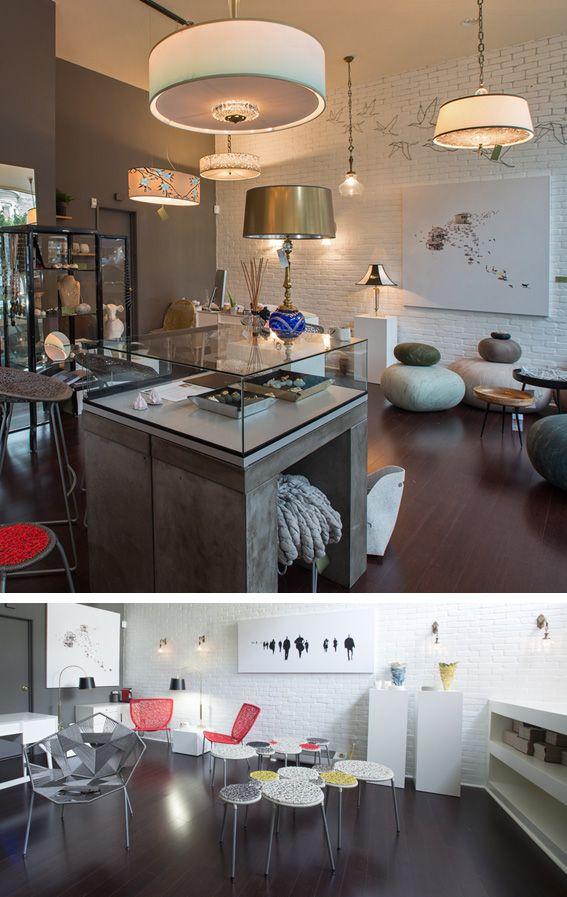 BaBoo SF - San Francisco Interior Design Shop